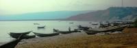 Lake Albert Fishing Boats