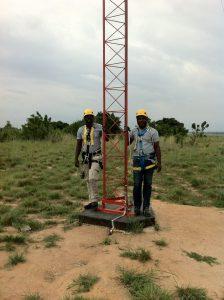 Ghana wind